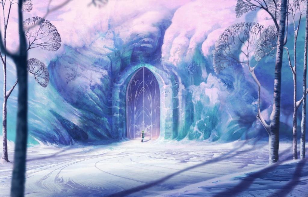 Clochette et le Secret des Fées [DisneyToon - 2012] - Page 14 Gate10