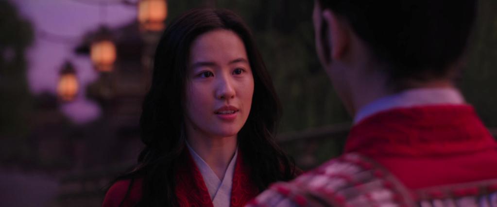 Mulan [Disney - 2020] - Page 41 Honghu10