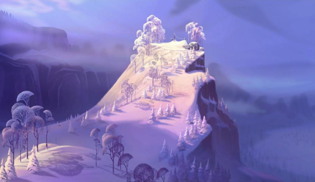 Clochette et le Secret des Fées [DisneyToon - 2012] - Page 14 Landsc10