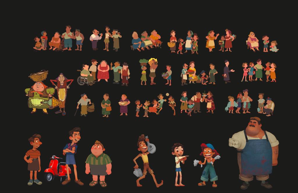 Luca [Pixar - 2021] - Page 4 Luca_510