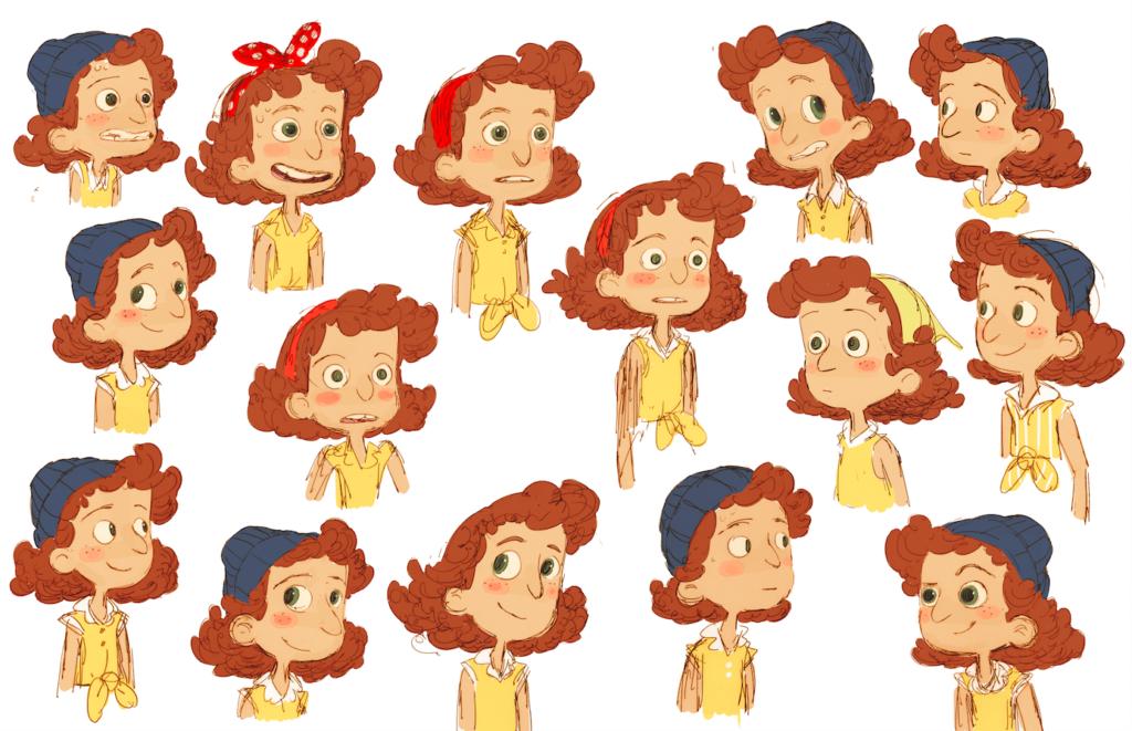 Luca [Pixar - 2021] - Page 4 Luca_610