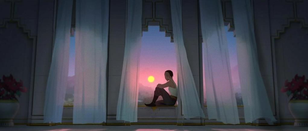 Raya et le Dernier Dragon [Walt Disney - 2021] - Page 21 Namaar11
