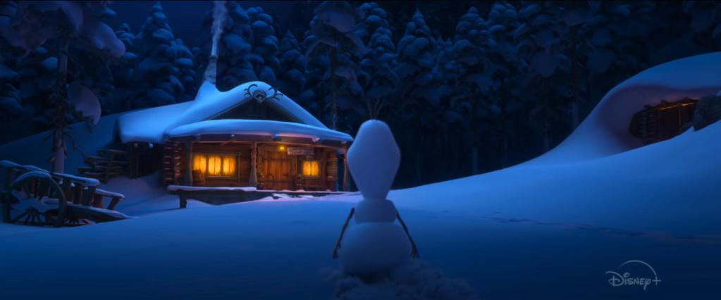 Les Aventures d'Olaf [Disney - 2020] - Page 2 Olaf_110