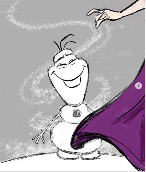 Les Aventures d'Olaf [Disney - 2020] Ouas10