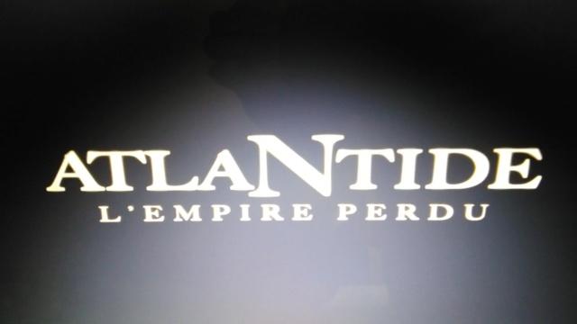 Atlantide, l'Empire Perdu [Walt Disney - 2001] - Page 8 P_202018