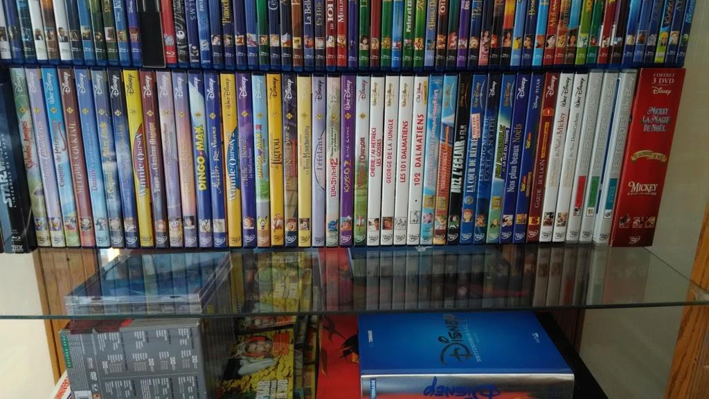 [Photos] Postez les photos de votre collection de DVD et Blu-ray Disney ! - Page 12 P_202112
