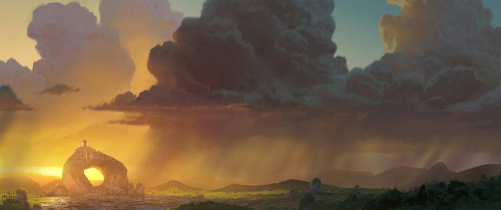 Raya et le Dernier Dragon [Walt Disney - 2021] - Page 14 Raya_114