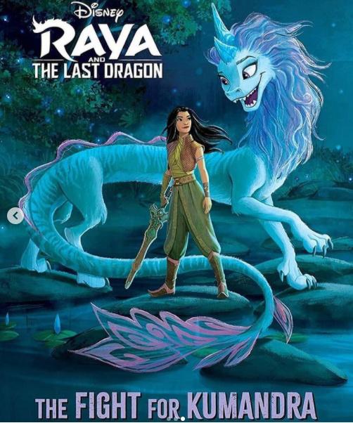 Raya et le Dernier Dragon [Walt Disney - 2021] - Page 8 Raya_210