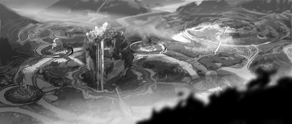 Raya et le Dernier Dragon [Walt Disney - 2021] - Page 14 Raya_213
