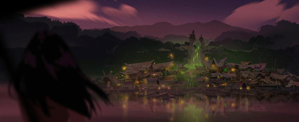 Raya et le Dernier Dragon [Walt Disney - 2021] - Page 14 Raya_318