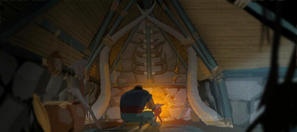 Raya et le Dernier Dragon [Walt Disney - 2021] - Page 14 Raya_513