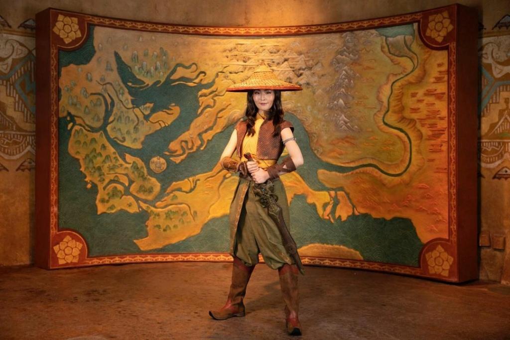 Raya et le Dernier Dragon [Walt Disney - 2021] - Page 24 Shangh11