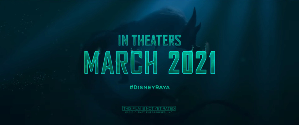 Raya et le Dernier Dragon [Walt Disney - 2021] - Page 6 Sisu10