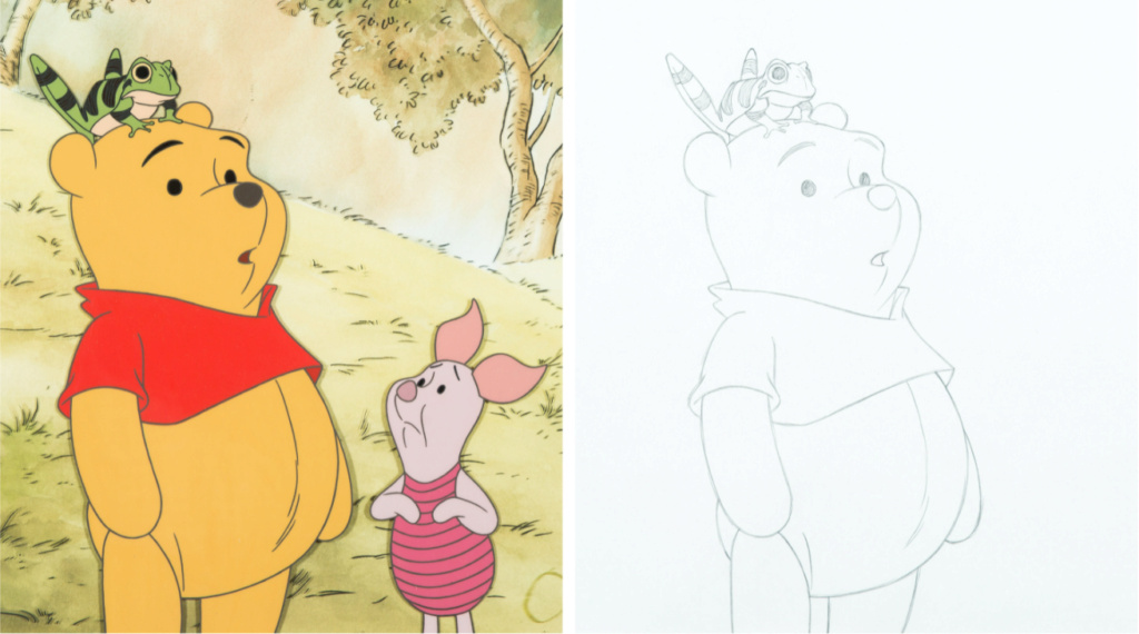 Les Aventures de Tigrou ...et de Winnie l'Ourson [DisneyToon - 2000] Tigger11