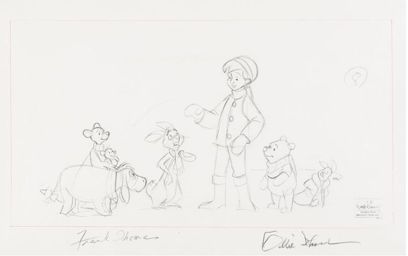 Les Aventures de Tigrou ...et de Winnie l'Ourson [DisneyToon - 2000] Tigger15