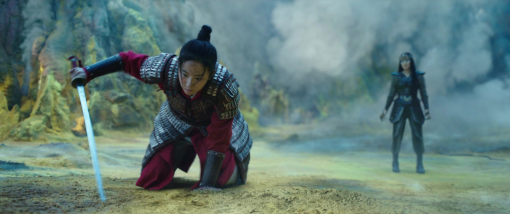 Mulan [Disney - 2020] - Page 41 Xianni10