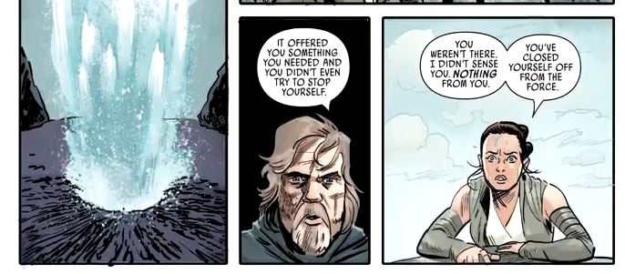 Discussion: Luke Skywalker in TLJ - Page 5 3810