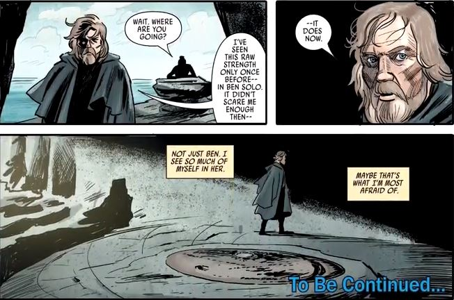 Discussion: Luke Skywalker in TLJ - Page 5 3910
