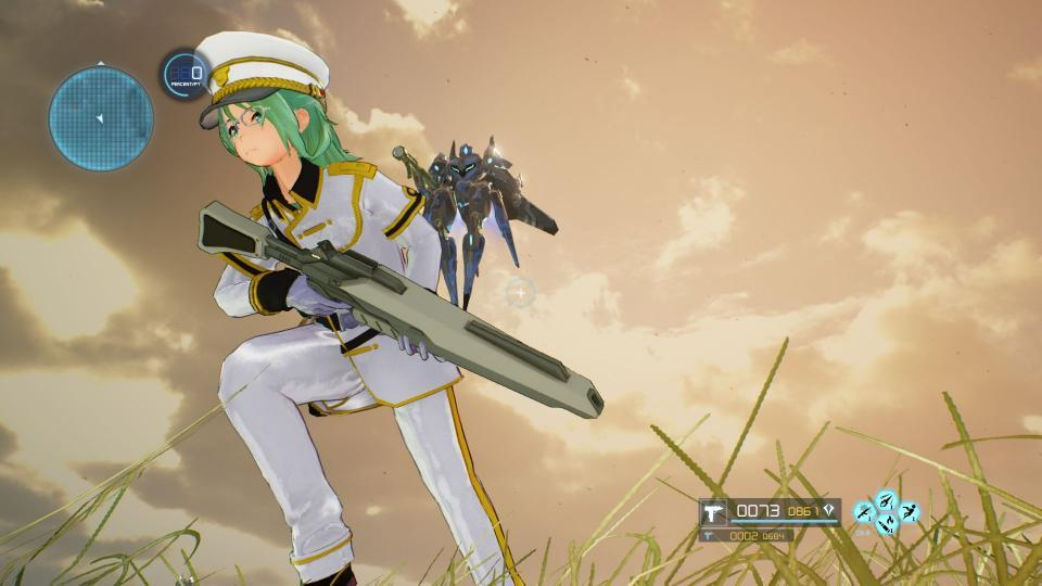 Review: Sword Art Online Fatal Bullet (PS4 Retail) Gundam10