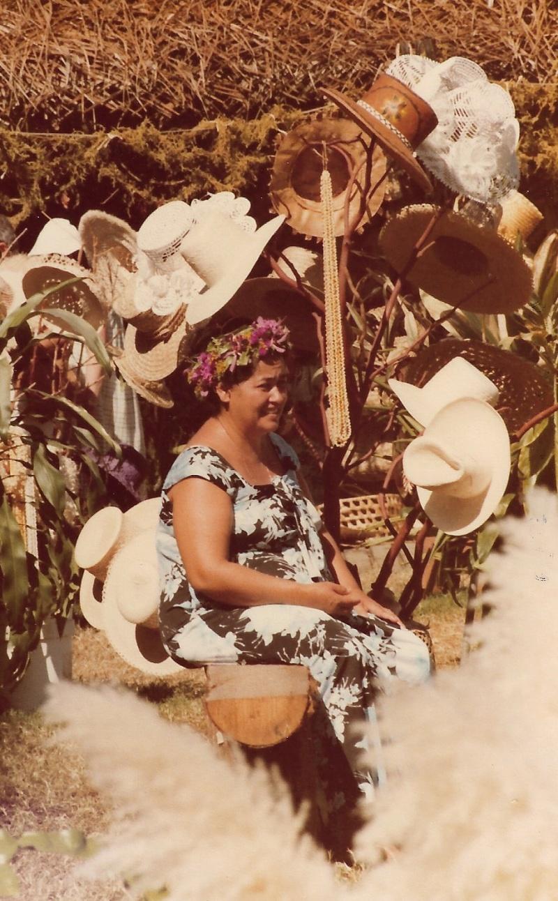 [CAMPAGNES C.E.P.] TAHITI - TOME 2 - Page 35 Festiv10