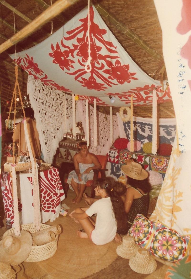 [CAMPAGNES C.E.P.] TAHITI - TOME 2 - Page 35 Festiv12