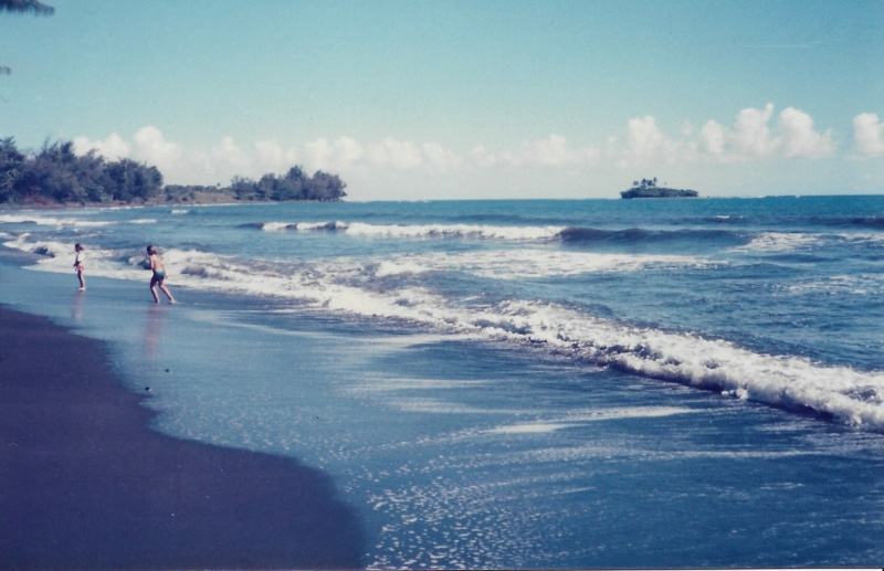 [CAMPAGNES C.E.P.] TAHITI - TOME 2 - Page 36 Motu_m10