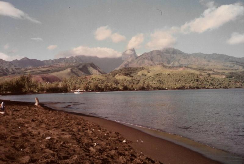 [CAMPAGNES C.E.P.] TAHITI - TOME 2 - Page 35 Pointe10