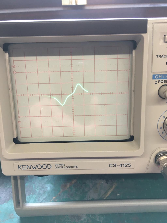 WTB Speedometer Circuit Board. 01412