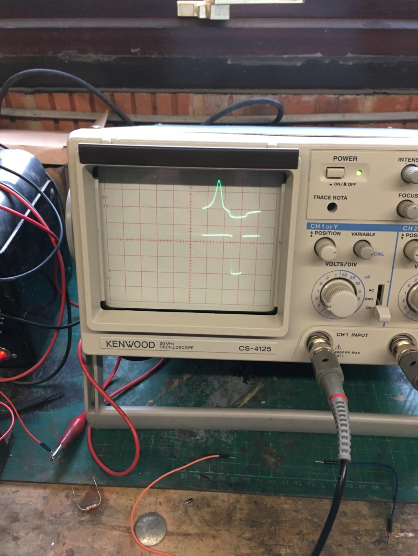 WTB Speedometer Circuit Board. 03310