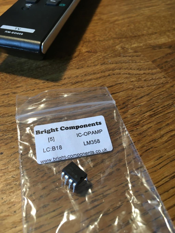 WTB Speedometer Circuit Board. 03610