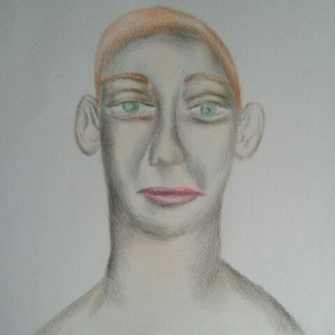 Мои рисунки ручкой и карандашом. - Страница 4 01110