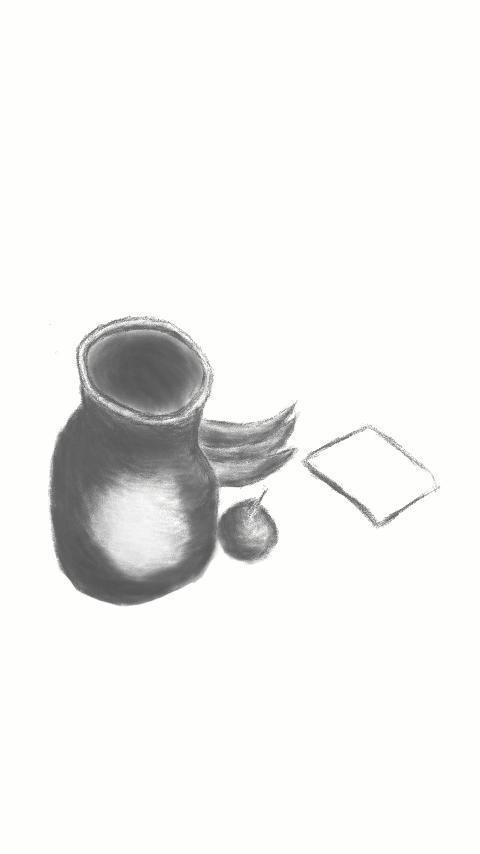 Мои рисунки ручкой и карандашом. - Страница 4 01210