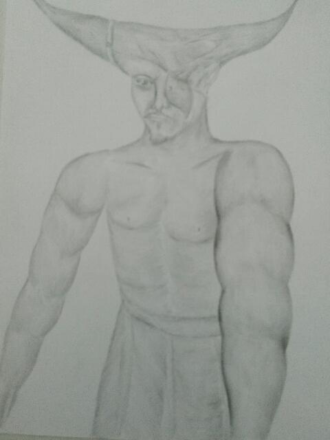 Мои рисунки ручкой и карандашом. - Страница 4 013_210