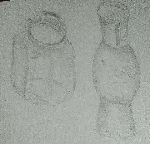 Мои рисунки ручкой и карандашом. - Страница 4 40410