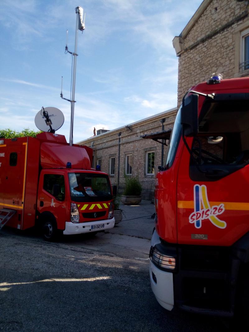 Congrès départemental Drôme à Donzère le 9 Juin 2018 Img_2058