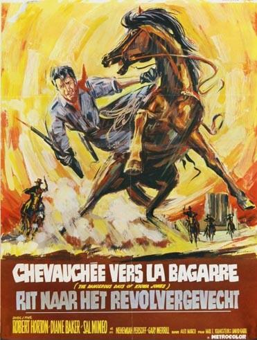 Un Homme nommé Kiowa Jones (1966) de Alex March Kiowa10