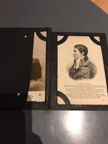 Album carte Napoléon Bonaparte  Img_3114