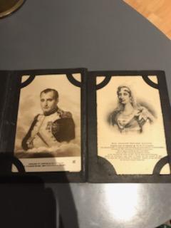 Album carte Napoléon Bonaparte  Img_3115