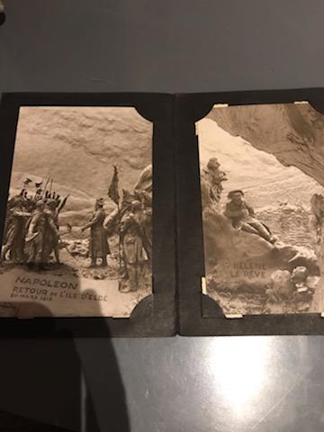 Album carte Napoléon Bonaparte  Img_3116