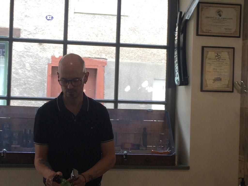 une rencontre avec un grand barbier de l'ile Bouchard Img_0843