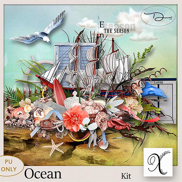 Ocean (21.06) Xuxper11