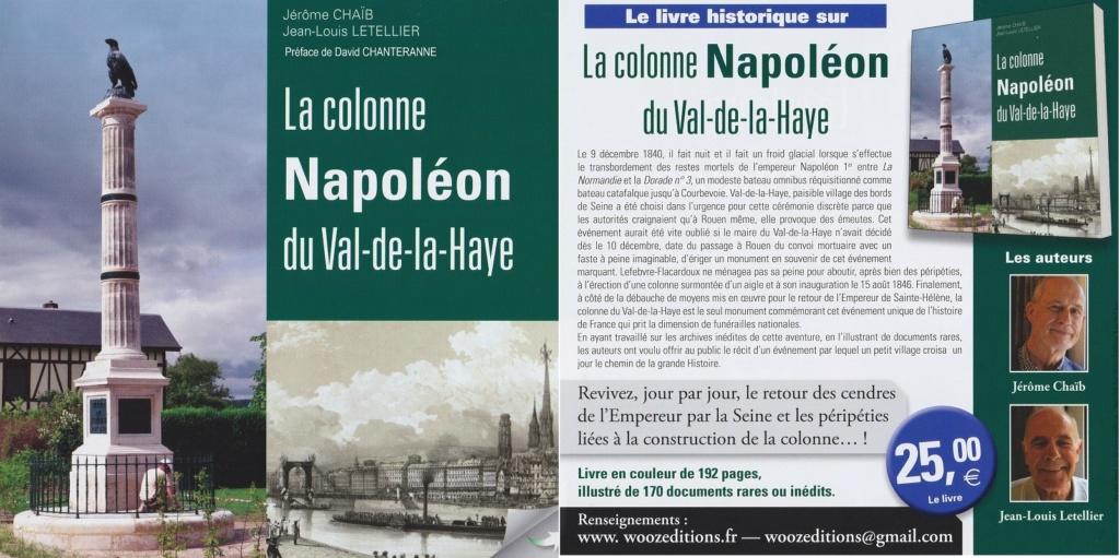 LA COLONNE NAPOLÉON DU VAL DE LA HAYE Fly_as10