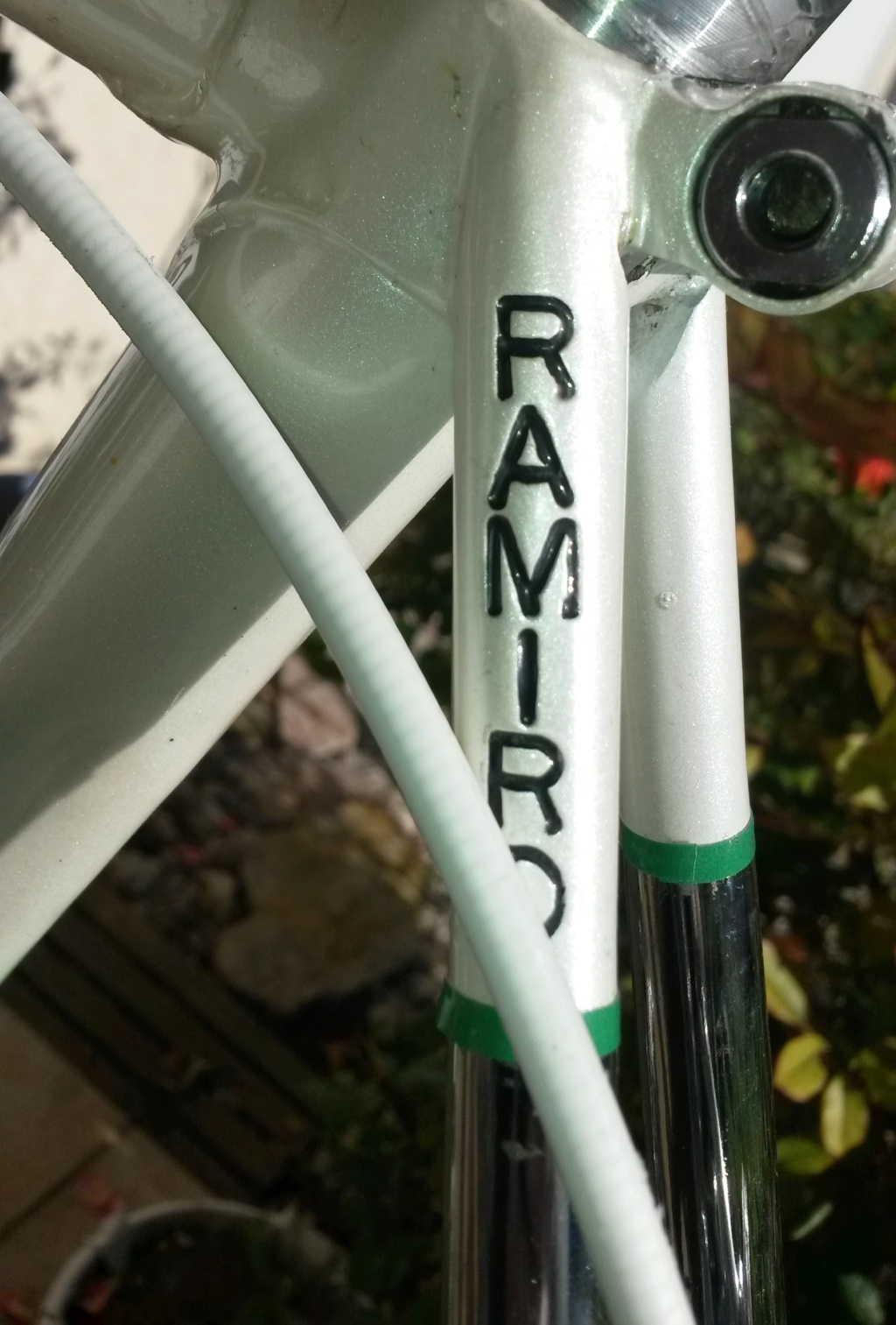 RAMIRO 1992  Columbus SL  20181286