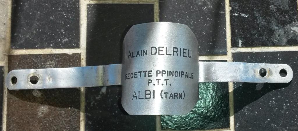 DILECTA  1955 20190238