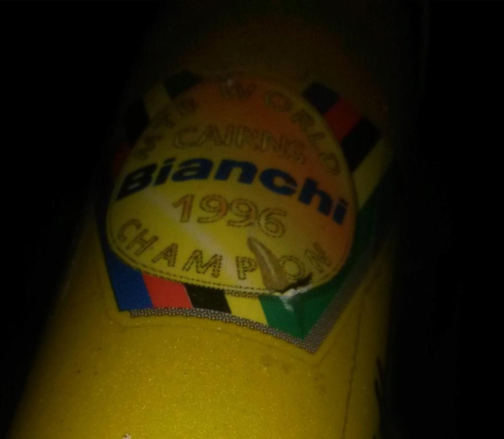 BIANCHI XC 311 1997 20190448