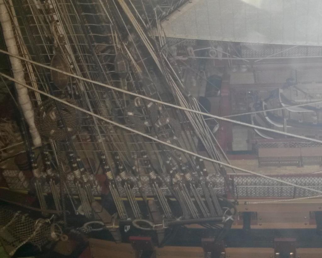 bateaux anciens et reproductions  : de l'art !  20190638