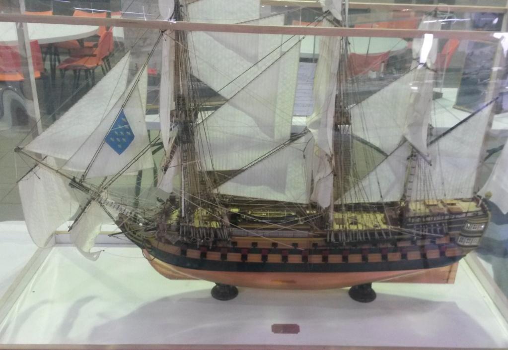 bateaux anciens et reproductions  : de l'art !  20190639