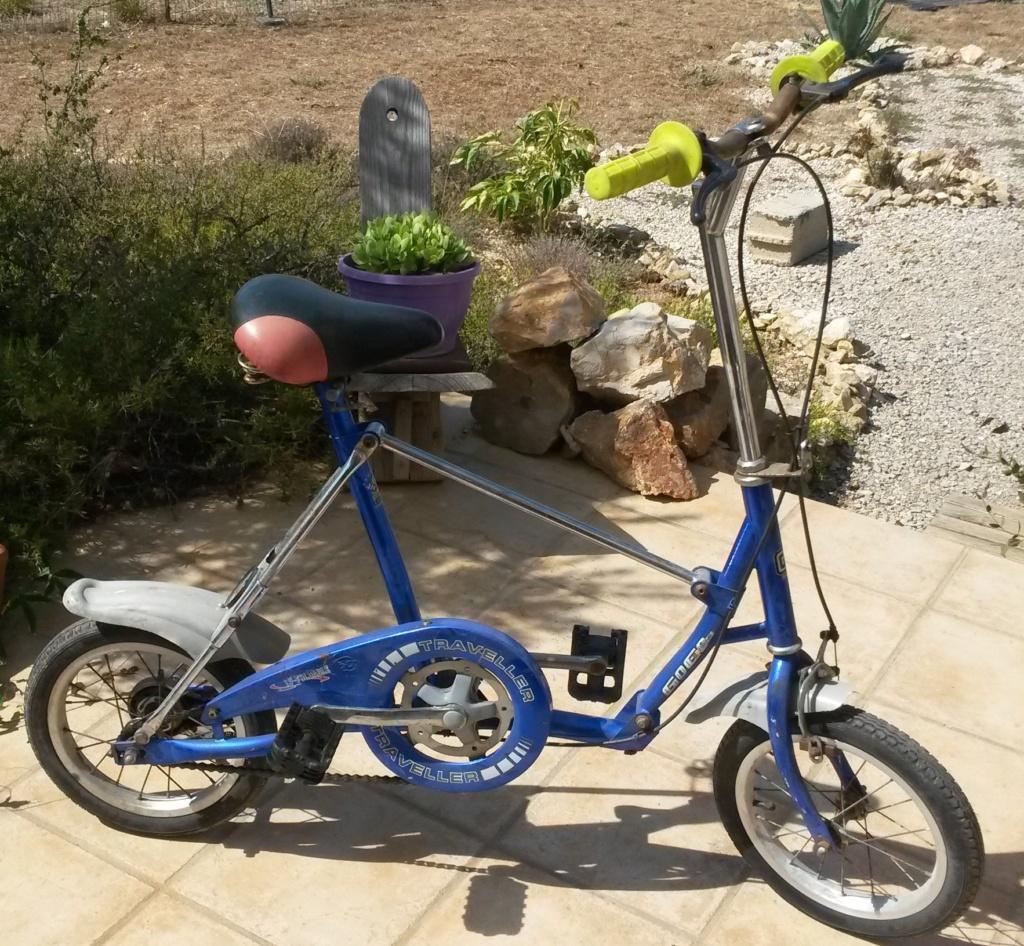 GoGo bike   1999 20190797