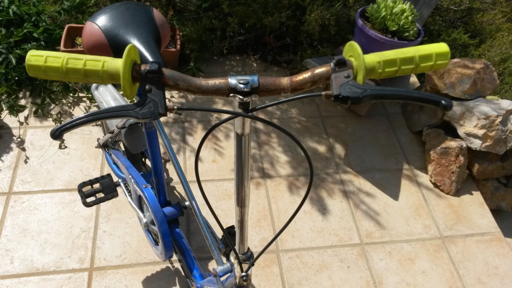 GoGo bike   1999 20190799