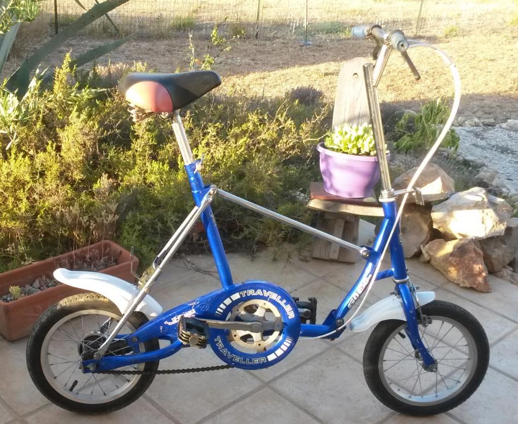 GoGo bike   1999 20190812